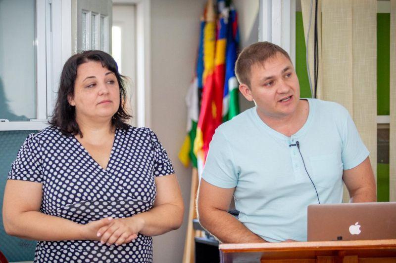 Actualitatea Centrul de Studii Biblice de la Surduc 20 de ani de existenta Lugoj 063