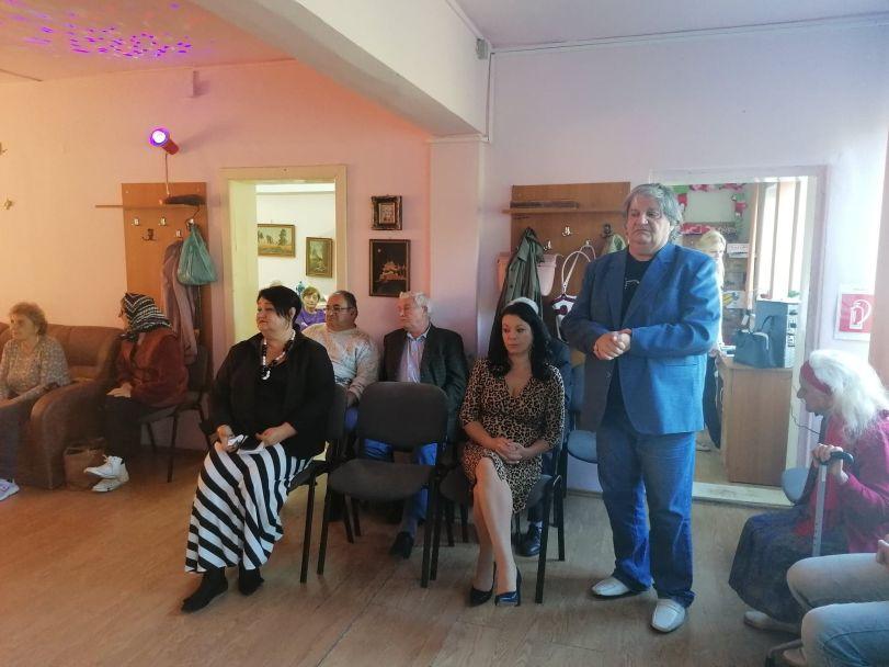 Ziua Internationala a Persoanelor Varstnice Lugoj 005