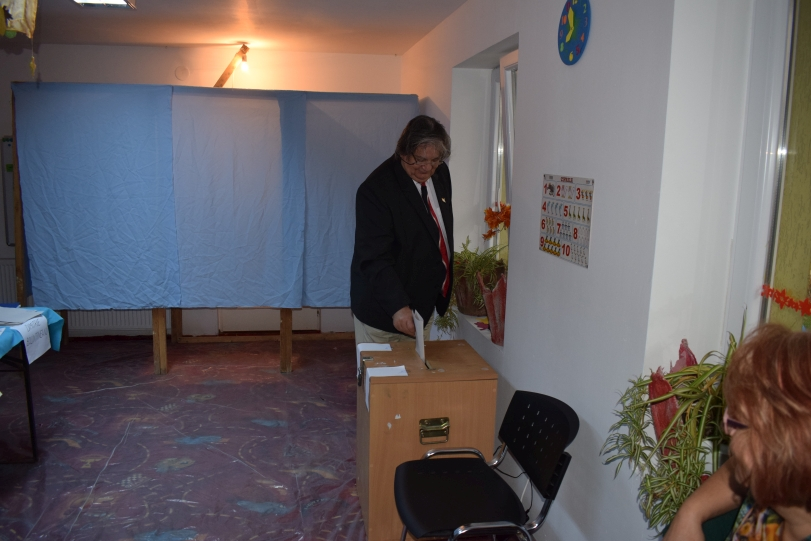 actualitatea alegeri prezidentiale 2019 lugoj 005