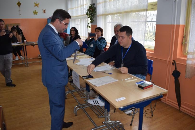 actualitatea alegeri prezidentiale 2019 lugoj 015
