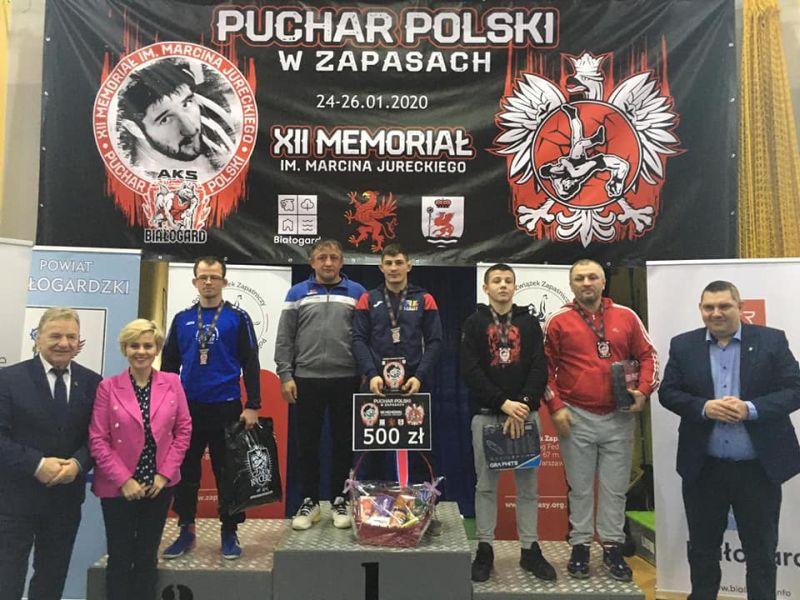 lupte libere la cupa poloniei005