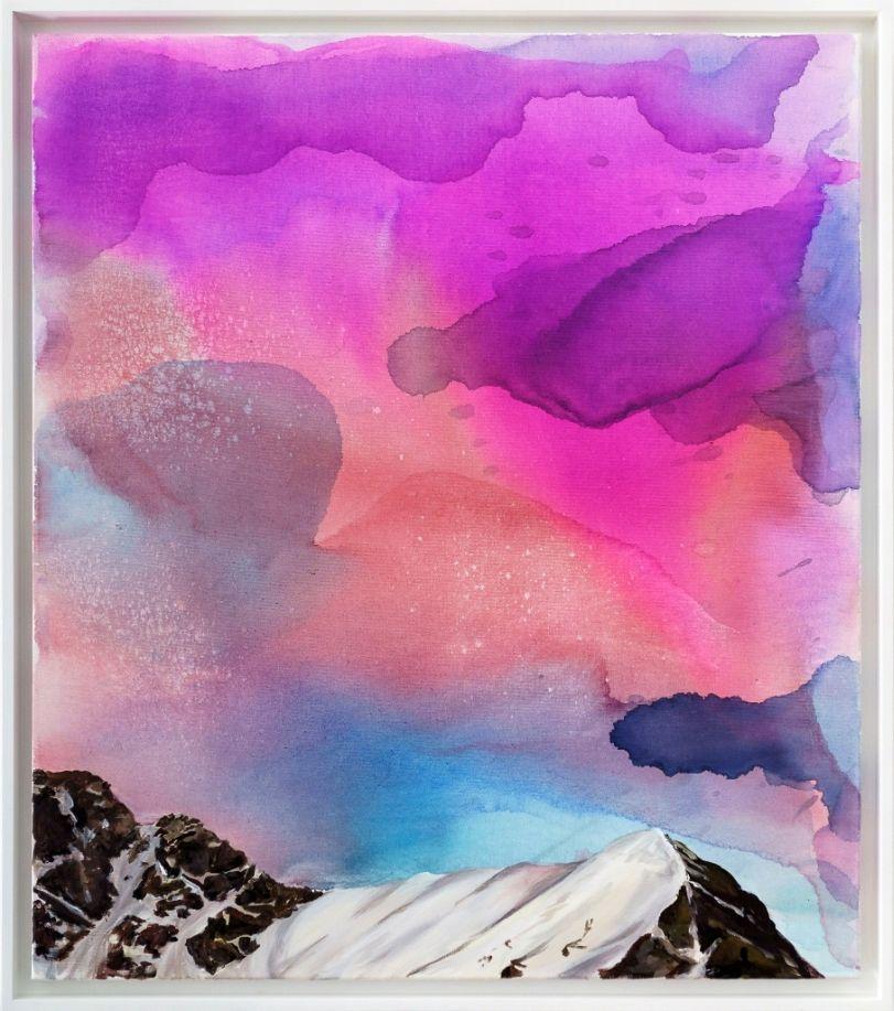Evghenia Gritscu 70×80 cm 2