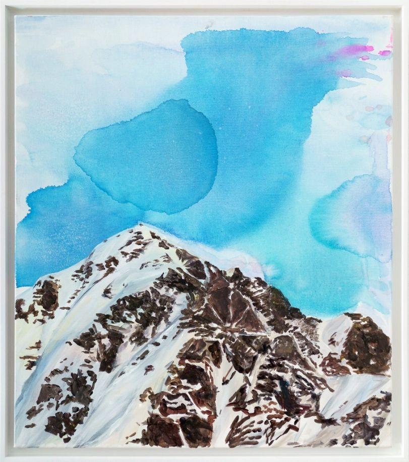 Evghenia Gritscu 70×80 cm 3