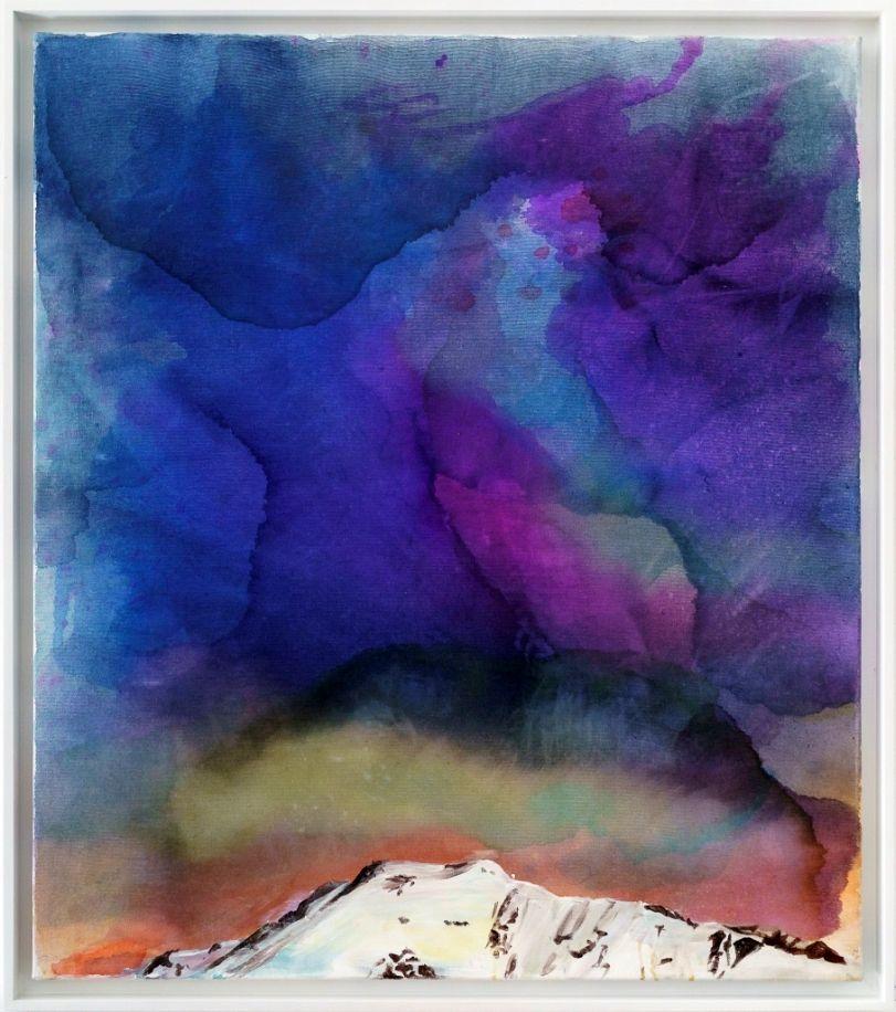 Evghenia Gritscu 70×80 cm