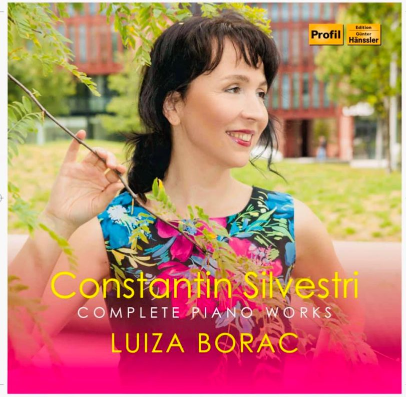Pianista Luiza Borac eveniment discografic 001