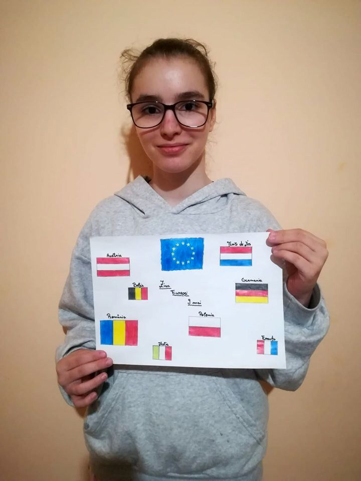 ziua europei la scoala balint 009