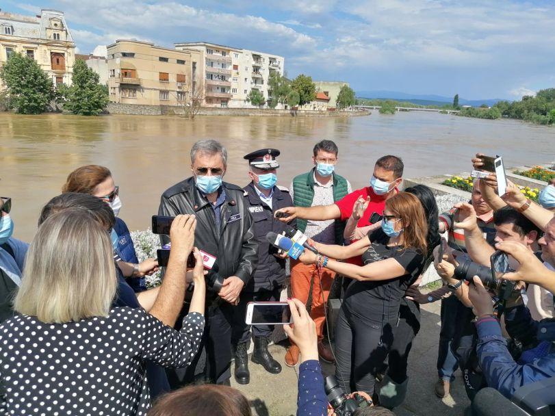 Actualitatea ministrul marcel vela la Lugoj 016