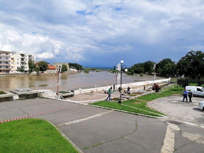 Actualitatea ministrul marcel vela la Lugoj 022