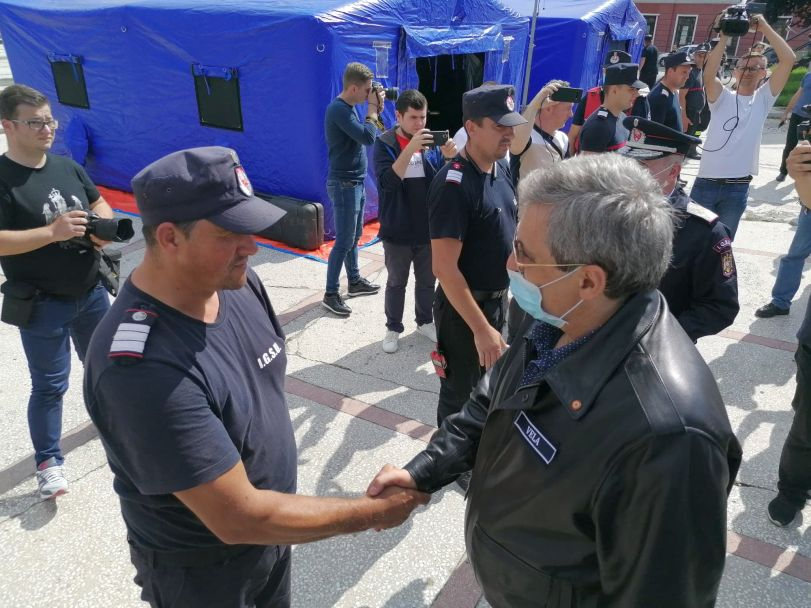 Actualitatea ministrul marcel vela la Lugoj 026