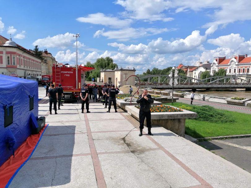 Actualitatea ministrul marcel vela la Lugoj 030