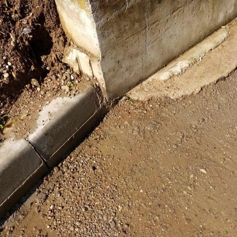 inundatii la podul de fier 19