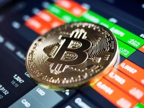 bitcoin a devenit